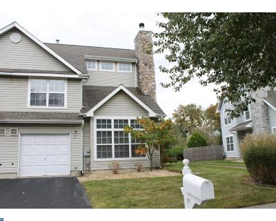 East Windsor Single Family Home ACTIVE: 11 Haymarket Court