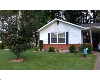 Claymont Single Family Home ACTIVE: 727 Plumtree Lane