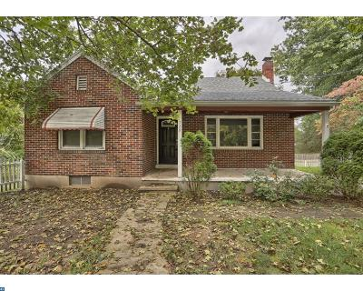 Sinking Spring Single Family Home ACTIVE: 729 Fritztown Road