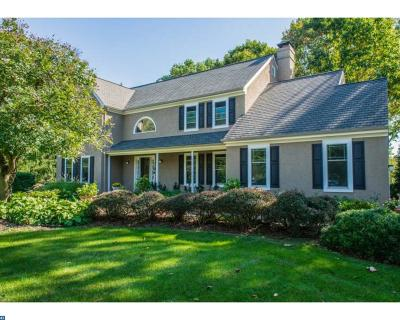 West Chester Single Family Home ACTIVE: 818 Shadow Farm Road