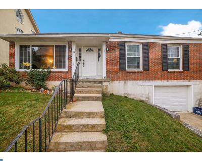 Spring City PA Single Family Home ACTIVE: $219,900