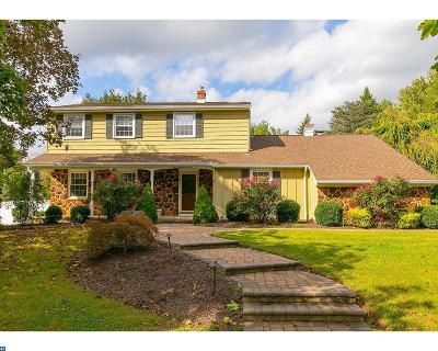 Wenonah Single Family Home ACTIVE: 307 Mohawk Drive