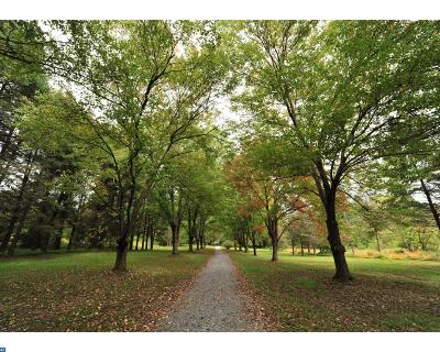 PA-Bucks County Residential Lots & Land ACTIVE: Short Road #LOT#7