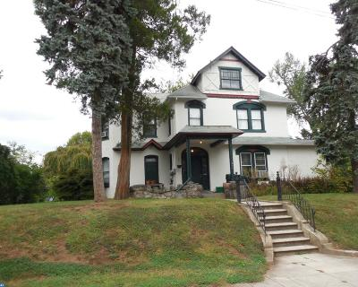 Spring City PA Multi Family Home ACTIVE: $299,000