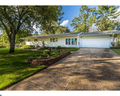 Wenonah Single Family Home ACTIVE: 1 W Willow Street