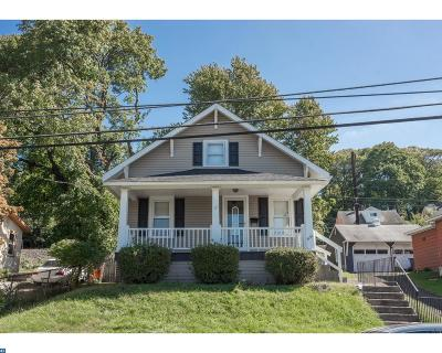 Abington Single Family Home ACTIVE: 1151 Mildred Avenue