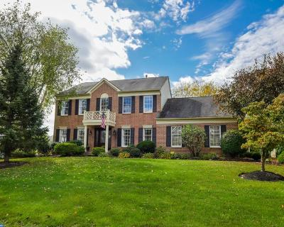 Doylestown Single Family Home ACTIVE: 5099 Grundy Way