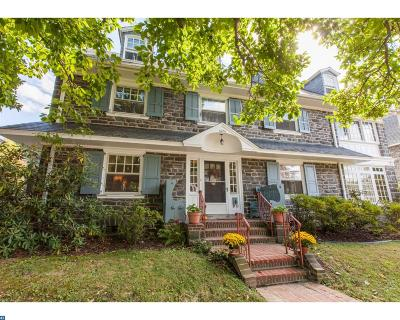 Single Family Home ACTIVE: 6426 Drexel Road