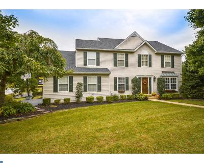 Doylestown Single Family Home ACTIVE: 293 Fox Hound Drive