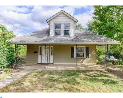 Single Family Home ACTIVE: 187 Erial Road