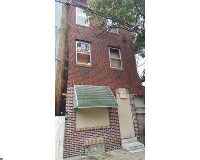 Condo/Townhouse ACTIVE: 4037 Cambridge Street