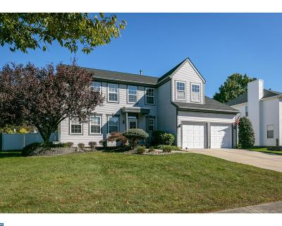 Marlton Single Family Home ACTIVE: 4 Prestwould Court