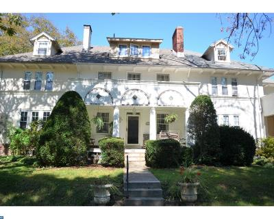 Wyomissing Condo/Townhouse ACTIVE: 1331 Garfield Avenue