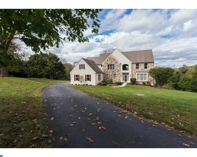 West Chester Single Family Home ACTIVE: 804 Barnsworth Lane