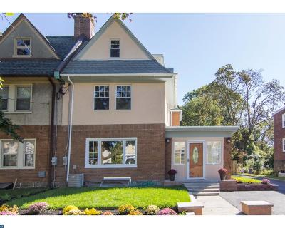 Single Family Home ACTIVE: 620 E Mount Airy Avenue