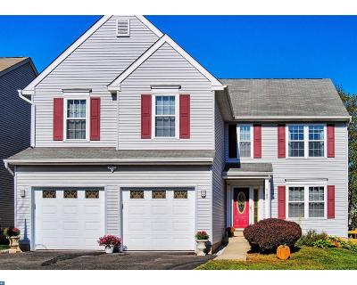 Doylestown Single Family Home ACTIVE: 4180 Miladies Lane