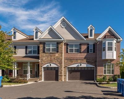 Cherry Hill Condo/Townhouse ACTIVE: 801 Pacer Court