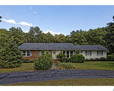 Lewes Single Family Home ACTIVE: 22501 Lawson Road