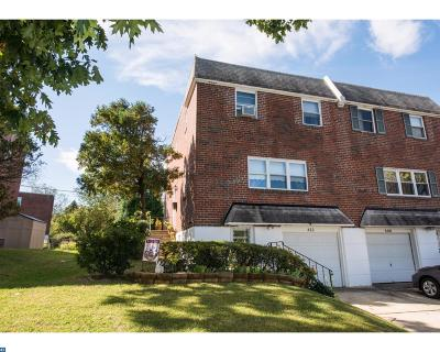 Philadelphia Single Family Home ACTIVE: 430 Rennard Street
