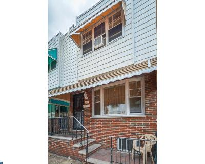 Phila (South) Condo/Townhouse ACTIVE: 2628 S 10th Street