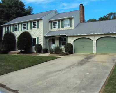 Dover Single Family Home ACTIVE: 9 Douglas Court