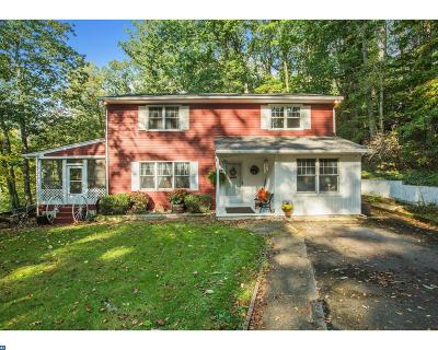 Sewell Single Family Home ACTIVE: 447 Boody Mill Road