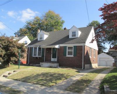 Hamilton Single Family Home ACTIVE: 128 Jeremiah Avenue