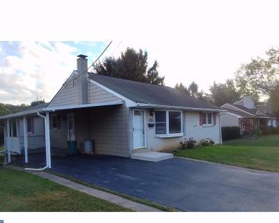 Parkesburg Single Family Home ACTIVE: 704 5th Avenue