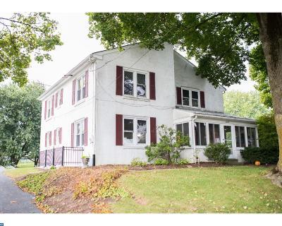 Gap Single Family Home ACTIVE: 6098 Old Philadelphia Pike