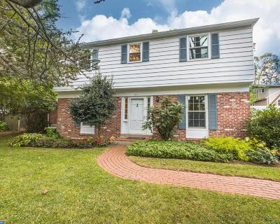 PA-Bucks County Single Family Home ACTIVE: 211 Belmont Avenue