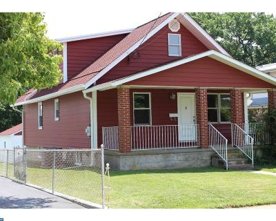 Claymont Single Family Home ACTIVE: 2404 Lincoln Avenue
