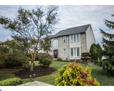 Marlton Single Family Home ACTIVE: 13 Parkdale Place