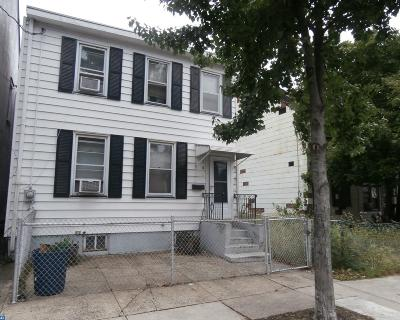 Trenton City NJ Single Family Home ACTIVE: $55,000