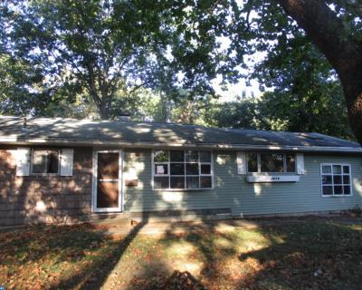 Pine Hill Single Family Home ACTIVE: 1070 Brace Road
