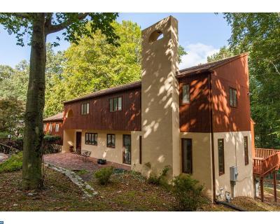 Penn Valley Single Family Home ACTIVE: 1352 Bobarn Drive