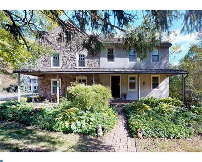 PA-Bucks County Single Family Home ACTIVE: 4320 Tersher Drive