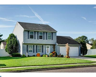 Wenonah Single Family Home ACTIVE: 303 Kirkland Drive