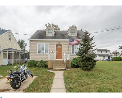 Burlington Single Family Home ACTIVE: 42 Morris Avenue