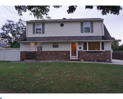 Deptford Single Family Home ACTIVE: 1005 Hudson Avenue