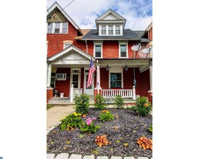 PA-Bucks County Condo/Townhouse ACTIVE: 213 Main Street