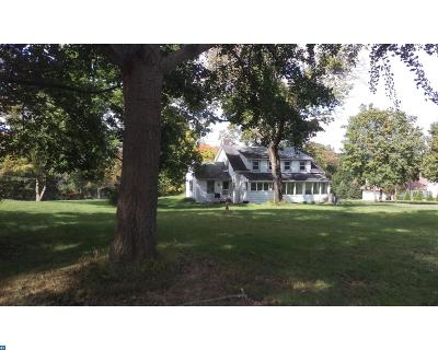 New Hope Single Family Home ACTIVE: 6820 Chapel Road