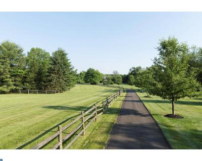 PA-Bucks County Farm ACTIVE: 109 Beechwood Drive
