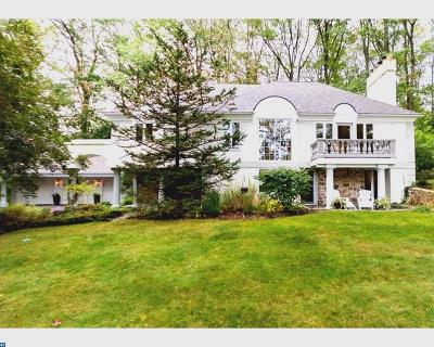 West Chester Single Family Home ACTIVE: 1204 Waterford Road