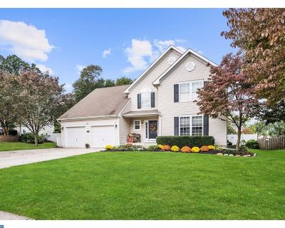 Single Family Home ACTIVE: 16 Silverwood Drive