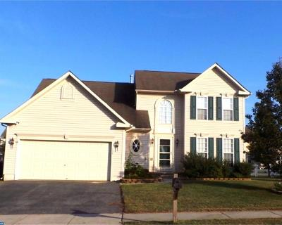 DE-New Castle County Single Family Home ACTIVE: 153 Tweedsmere Drive