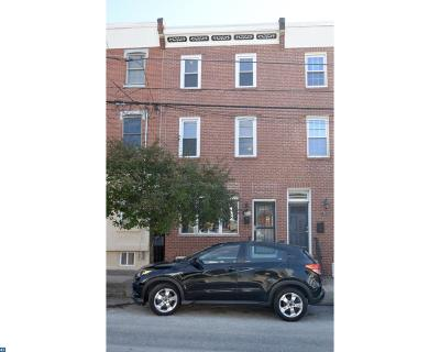 Philadelphia PA Condo/Townhouse ACTIVE: $559,900