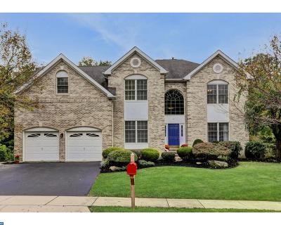 Princeton NJ Single Family Home ACTIVE: $810,000
