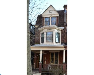 Philadelphia Single Family Home ACTIVE: 5034 Hazel Avenue
