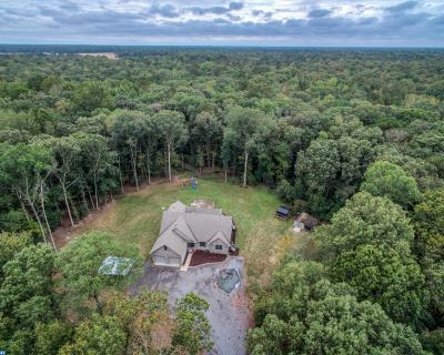 Greenwood Single Family Home ACTIVE: 4318 Mount Holly Road