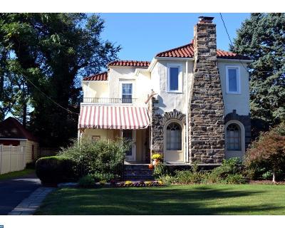Lansdowne Single Family Home ACTIVE: 344 Congress Avenue
